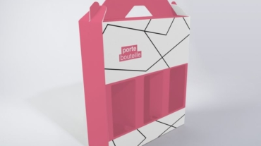 fabrication packaging carton à Agen 47